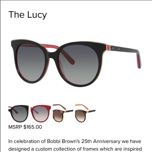 Bobbi Brown Accessories | The Lucy Sunglasses | Poshmark